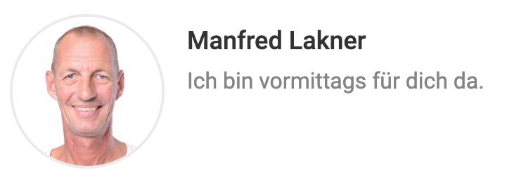 Manfred Lakner
