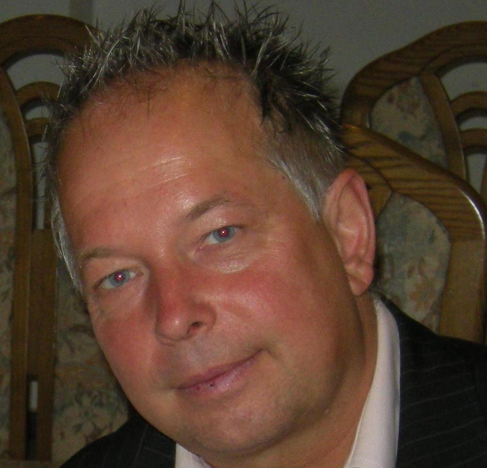 Jörg Feuckert